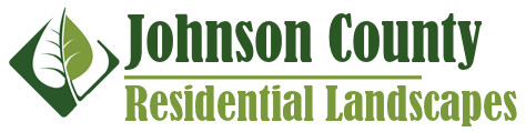 Johnson County Residential Landscapes Logo